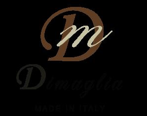 Dimaglia Sito ufficiale Logo